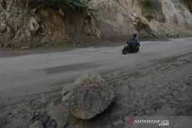 Jalur Rawan Longsor di Desa Enu Donggala Page 1 Small