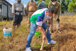 Pertamina EP Tarakan Komitmen Mengembangkan dan Jaga Lingkungan Hidup