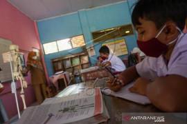 Pembelajaran Tatap Muka Di Kabupaten Batang Dimulai Page 1 Small