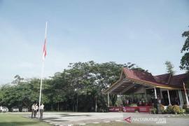 Peringatan HUT RI Ke-76 di Riau Kompleks PT RAPP Page 1 Small