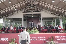 Peringatan HUT RI Ke-76 di Riau Kompleks PT RAPP Page 2 Small