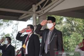 Peringatan HUT RI Ke-76 di Riau Kompleks PT RAPP Page 3 Small