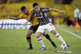 Final Copa Libertadores perempat: Barcelona vs Fluminense