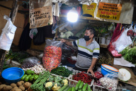 Pedagang: Pungli di Pasar Muara Karang Setelah Dikelola Jakpro