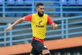 Javlon Guseynov merindukan kehadiran penggemar di stadion