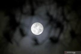"Jangan lupa, malam ini (22/08/2021) fenomena ""Blue Moon"""