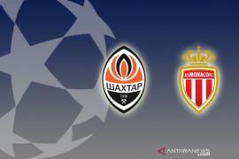 Gol bunuh diri kubur harapan Monaco tampil di fase grup Liga Champions