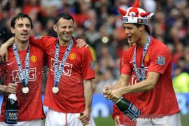Ronaldo bilang ia kembali ke Old Trafford bukan untuk liburan
