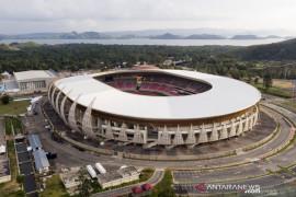 Mengenal empat kluster penyelenggara PON Papua