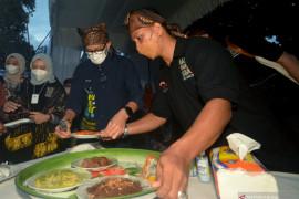 Bisnis kuliner berkontribusi besar saat pandemi