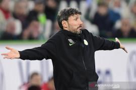 Klasemen Liga Jerman: Van Bommel bimbing Wolfsburg jaga posisi puncak