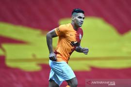Radamel Falcao kembali ke Liga Spanyol untuk bela Rayo Vallecano