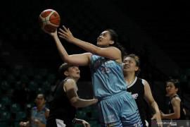 Pemain Basket Kalbar optimistis raih medali di PON XX Papua