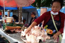 BI prediksi inflasi September 0,01 persen, disumbang daging ayam-rokok
