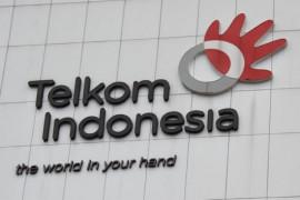 Telkom lanjutkan strategi bisnis di tiga domain untuk jaga profit
