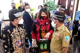 Ketua DPRD Kaltara bangga dengam UT Tarakan