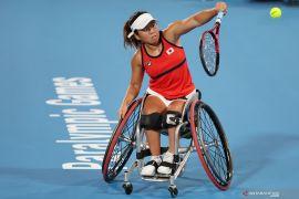 Paralimpiade Tokyo 2020: Yui Kamiji melaju ke final tenis wheelchair putri