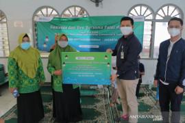 Pertamina berbagi kebaikan kepada anak yatim di Jakarta