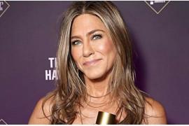 Jennifer Aniston akan luncurkan produk kecantikan LolaVie