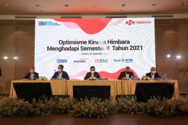 Bank Himbara akan terus optimalkan percepatan penyaluran bansos