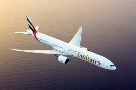 Emirates jadi maskapai resmi US Open