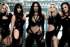 Digugat Nicole Scherzinger, reuni Pussycat Dolls terancam gagal