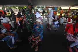 Kunjungan Panglima TNI di Manado, Sulut Page 3 Small