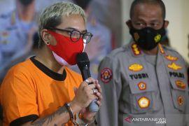 RSKO Cibubur telah terima Coki Pardede untuk rehabilitasi