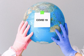 Forum Solidaritas Kemanusiaan buka donasi untuk pandemi COVID-19