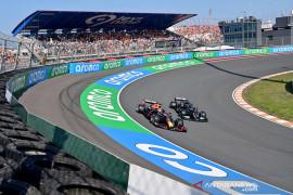 Duel Silverstone bayangi pertarungan Verstappen-Hamilton di Zandvoort