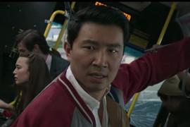 Shang Chi diperkirakan tutup pekan debutnya hasilkan 75 juta dolar AS