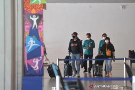 Tarif tes PCR dan antigen turun, penumpang di bandara Bali naik