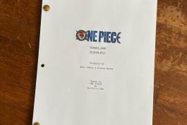 """Produksi adaptasi serial live-action """"One Piece"""" berlanjut di Netflix"""