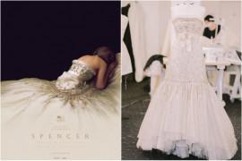 """Mengulik rahasia di balik gaun Putri Diana di film """"Spencer"""""""