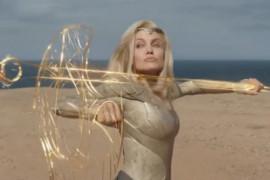 "Angelina Jolie ungkap alasan bintangi ""Eternals"" besutan Marvel"