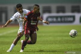 Pelatih Borneo heran Terens Puhiri tak dipanggil timnas