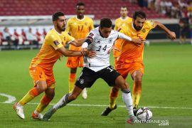 Kualifikasi Piala Dunia: Jerman berpesta gol ke gawang Armenia 6-0