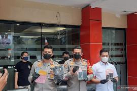 Polisi tetapkan tersangka kasus pembunuhan perempuan di Cilandak