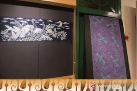 Pameran kain tradisional untuk lestarikan warisan budaya