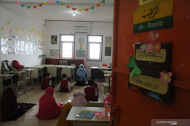 Pembelajaran Tatap Muka di Palembang Page 2 Small