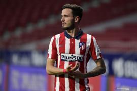 Saul Niguez akui dirinya akan sulit tembus skuad reguler Chelsea