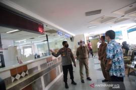 Pungli menegaskan bahwa pihaknya telah menindaklanjuti pemerasan Samsat Jakarta Timur