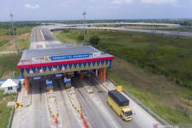 Jalan Tol Trans Sumatera Ruas Kayu Agung-Palembang Page 4 Small
