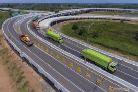 Jalan Tol Trans Sumatera Ruas Kayu Agung-Palembang Page 6 Small