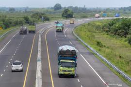 Jalan Tol Trans Sumatera Ruas Kayu Agung-Palembang Page 2 Small