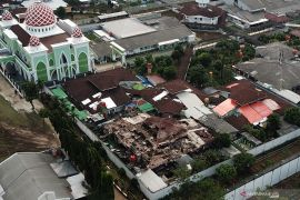 Polisi selidiki dugaan unsur pidana dalam kebakaran Lapas Tangerang