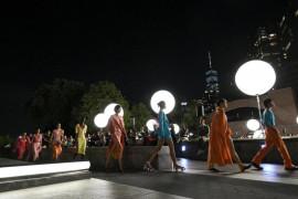 Yang kini berbeda di Pekan Mode New York