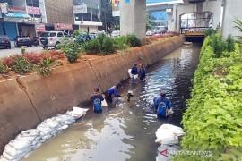 Wagub DKI: Sumber daya dan warga pinggiran jadi fokus penanganan banjir