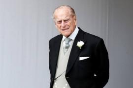 Kehidupan Pangeran Philip hadir dalam film dokumenter