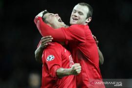 Wayne Rooney yakin Cristiano Ronaldo bisa aktif bermain hingga usia 40